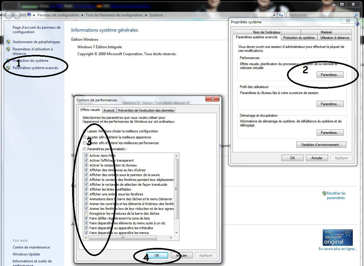Probl me fen tre windows cause de tuneup forums d for Agrandir fenetre windows